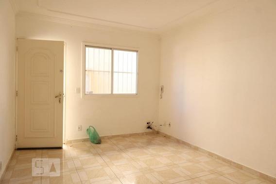 Apartamento Para Aluguel - Eloy Chaves, 2 Quartos, 60 - 893097649
