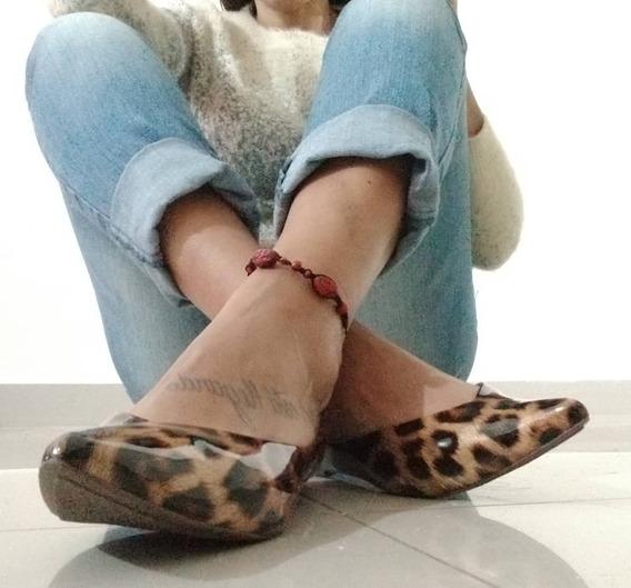 Chatitas Leopardo Importadas