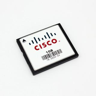 Cartão De Memoria Compact Flash 1gb Cisco