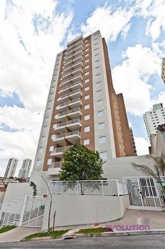 Apartamento Com 2 Quartos A Venda No Cond You Saúde  - Sp - 1449