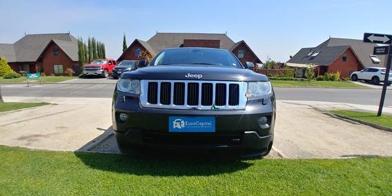 2011 Jeep Grand Cherokee 3.6 Laredo 4wd Auto