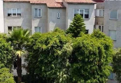Departamento En Renta Villas Fiesole Interlomas