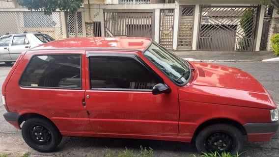 Fiat Uno Mille 1.0 Fire Flex 3p 2007