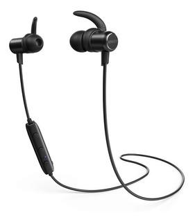 Fone De Ouvido Bluetooth Anker Soundbuds Slim Sem Fio Sport