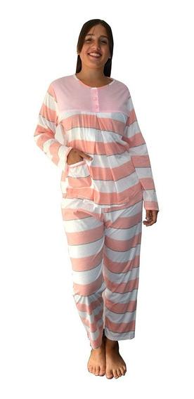 Pijama Maternal - 832