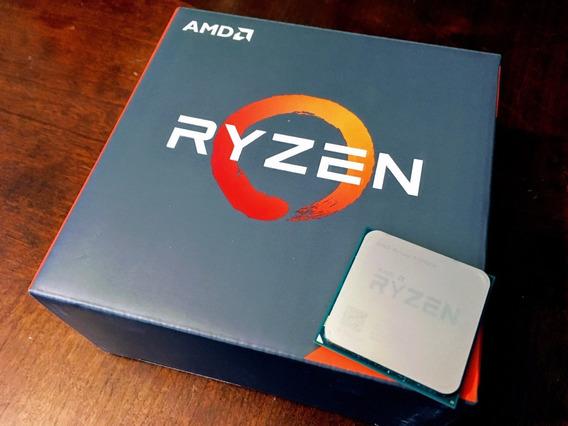 Processador Amd Ryzen 5 2400g Usado