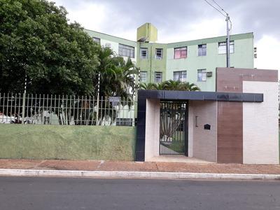 Apartamento Em Venda Ou Aluguel - Com 2 Quarto(s)