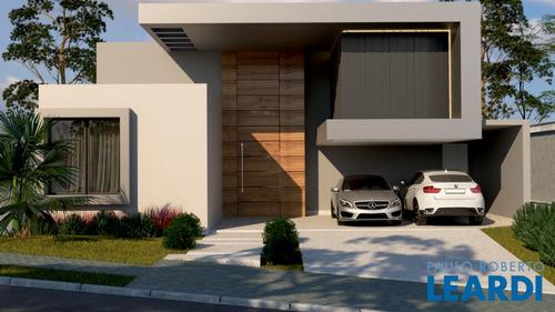 Casa Em Condomínio - Paiol Velho - Sp - 621308