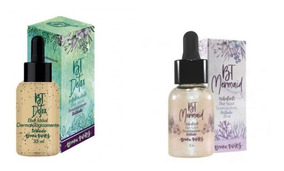 Kit Bt Detox + Bt Mermaid Elixir Facial Bruna Tavares