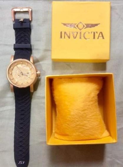 Relógio Invicta Yakuza 150$ A Vista / Casio Champion Technos