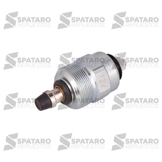 Electrovalvula Corte Bomba Inyectora Hilux-sw4 1992-2004 2l-