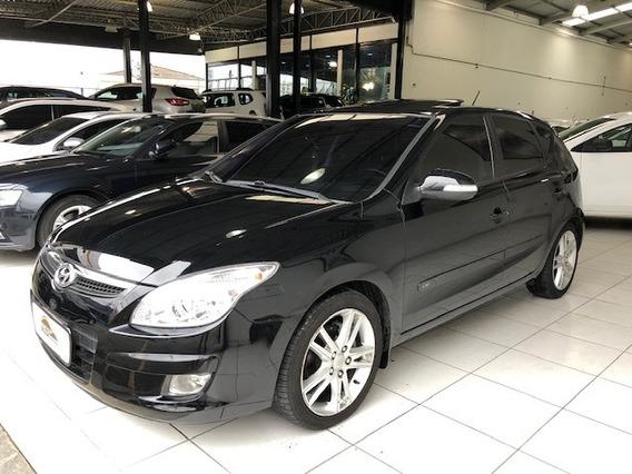 Hyundai I30 2.0 Mpfi Gls 16v Gasolina 4p Automático 2011