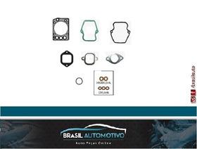 Juntas Mercedes Om-457 Eletrônico/ecológico - 6cc Superior