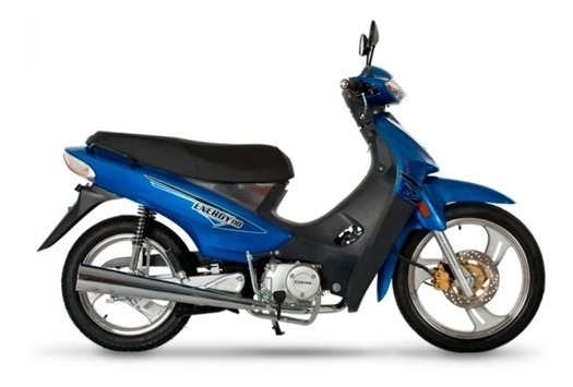 Corven Energy 110 Full (2020) Arizona Motos (ahora 12 Y 18)