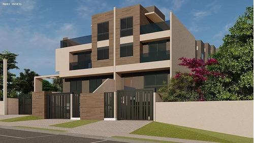 Condomínio Fechado Para Venda Em Curitiba, Bom Retiro, 2 Dormitórios, 1 Suíte, 3 Banheiros, 2 Vagas - 258_2-1146872