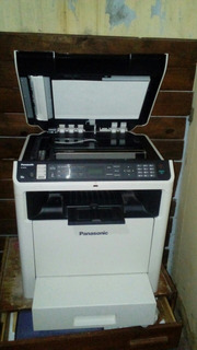 Multifunción Panasonic Dp-mb536