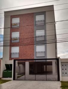 Apartamento Estancia Pinhais - 339