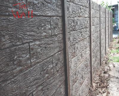 Cercos Muros Premoldeados Zona Oeste, Zona Sur, Zona Norte