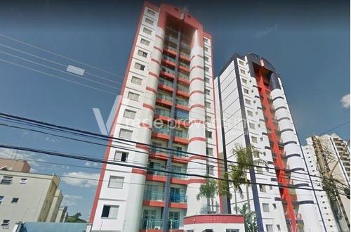 Apartamento À Venda Em Vila Industrial - Ap285155