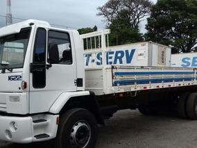 Ford Cargo 1622 Truck Carroceria, Ano 2000! 1620/1618/2422