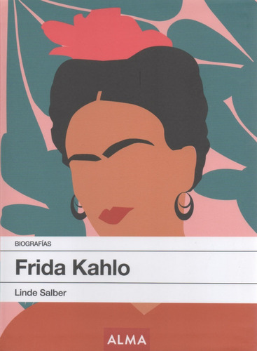 Libro: Frida Kahlo. Salber, Linda