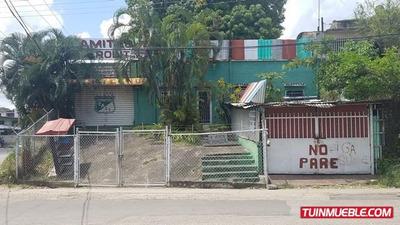 Local Comercial Con Casa Y Apartamento San Juan De Los Morro
