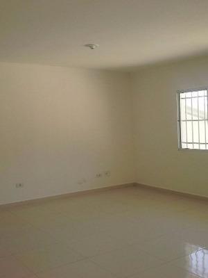 Casa Residencial Em Sao Paulo - Sp, Vila Tiradentes - Cav0482