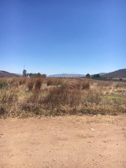 Terreno Km 40 Cerca Del Macrolibramiento.