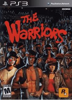The Warriors® Ps3 Digital (no Disco)