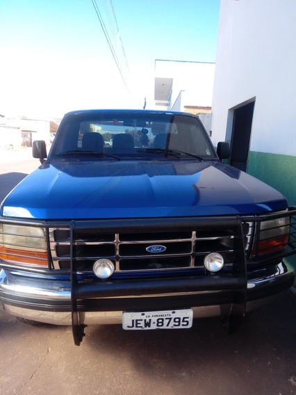 Ford F-1000 1997