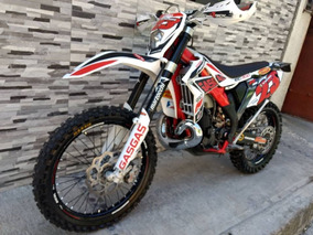Gas Gas Ec 300 2 Stroke Total Enduro Motocross