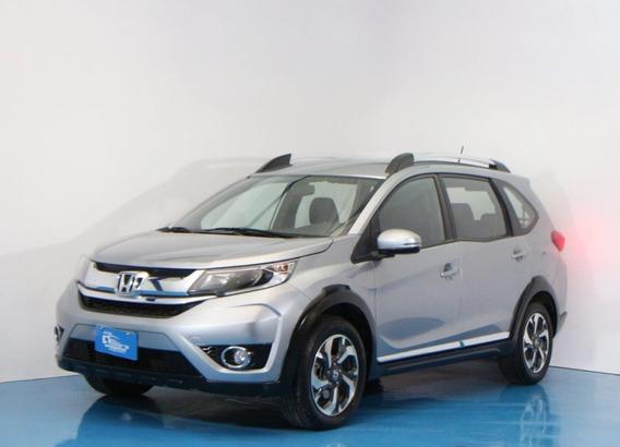 Honda Br-v 2018