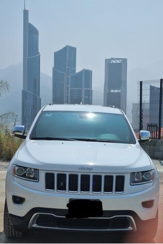 Imagen 1 de 9 de Jeep Grand Cherokee 2014 3.6 Limited V6 4x2 At