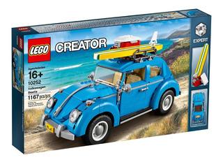 Lego Creator Expert - 10252 - Volkswagen Beetle - 1167pcs