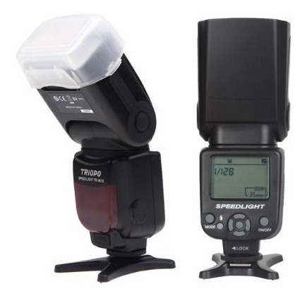 Flash Canon 6d 80d 60d 5dmark T5i T3 550d 1100d T3i