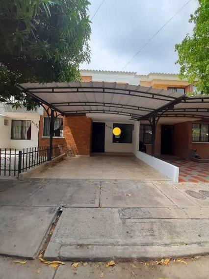 Vendo Casa Conjunto Balcones De Santa Helena