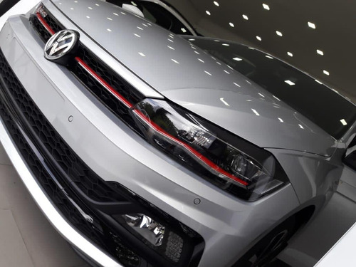 Volkswagen Polo Gts Turbo 1.4 Turbo Fede Punta
