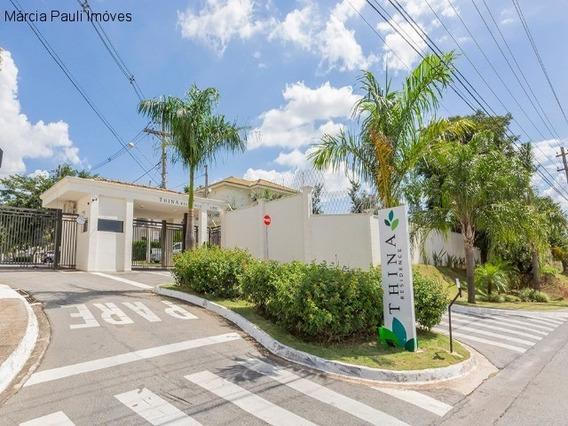 Casa No Residencial Thina - Medeiros - Jundiaí - Ca01492 - 32088648