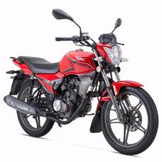 Moto Keeway Rk 150cc - 0km - 2017