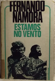 Livro (ln): Namora, Fernando - Estamos No Vento (a)