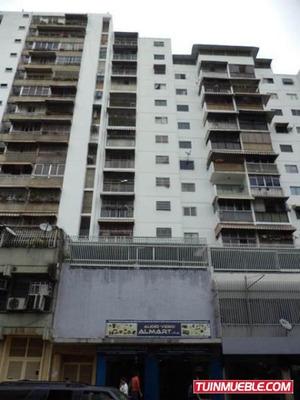 Apartamentos En Venta - La Candelaria - 18-7403