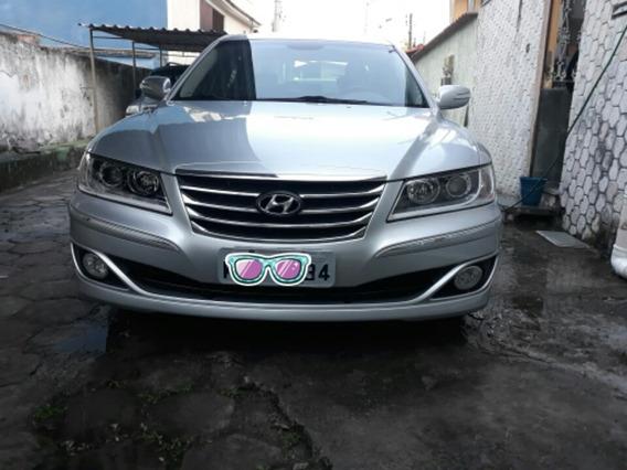 Hyundai Azera 3.3 265 Cv. Aut. 2011