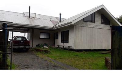 Casa En Venta De 9 Dorm. En Puerto Montt