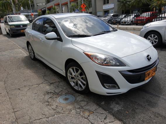 Mazda Mazda 3 3 Allnew 2.0 2012