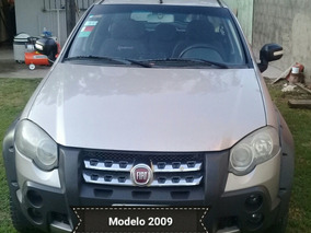 Fiat Palio 1.8 Adventure Locker 2009