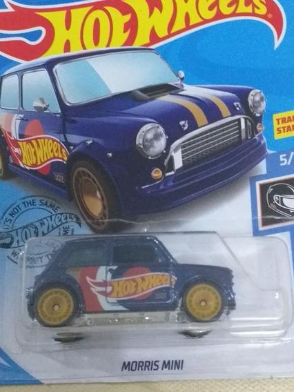 Hotwheels Super T.hunt Mini Morris