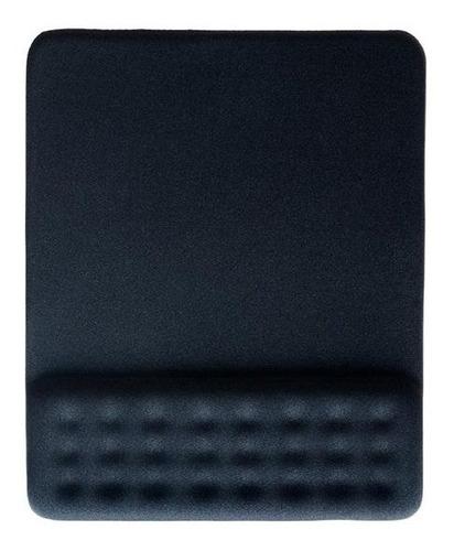 Mouse Pad Em Gel Ergonomico Com Apoio Multilaser Ac365