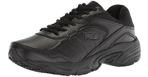 Zapatillas De Correr Fila 2 De La Mujer Antideslizantes Anti