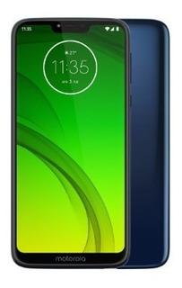 Motorola Moto G7 Power Tienda Física 220v