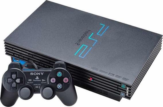 Playatation 2 Slim Sony